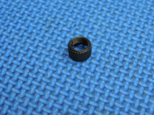 """.25/"""" Knurled BOTTOM Barrel FACTORY ORIGINAL Marbles Marble/'s Tang Sight Part"""