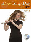 A New Tune a Day for Flute: Book 1: Book 1 by Music Sales Ltd (Mixed media product, 2005)