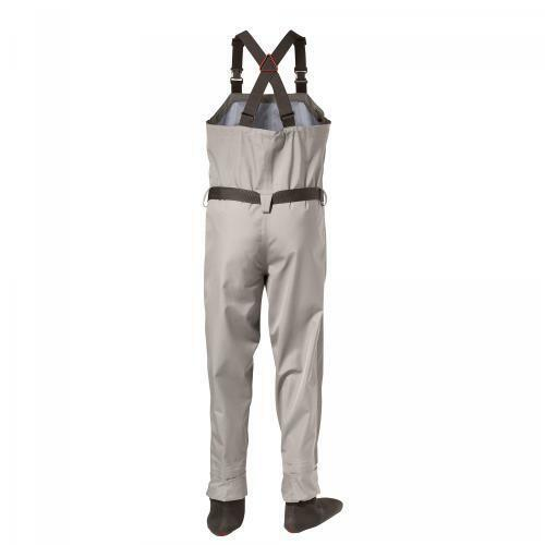 SIZE MEDIUM WOMEN/'S REDINGTON WILLOW RIVER BREATHABLE FLY FISHING CHEST WADERS
