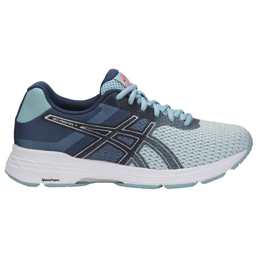 Asics Womens  Gel - Phoenix 9  shoes Trainers road running jogging gym 5k 10k