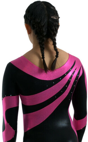 Child Medium Clearance Gymnastics Competition Leotards 44 to choose from NEW