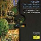 Brahms The Violin Sonatas/the Viola Sonatas 0028945312125 CD