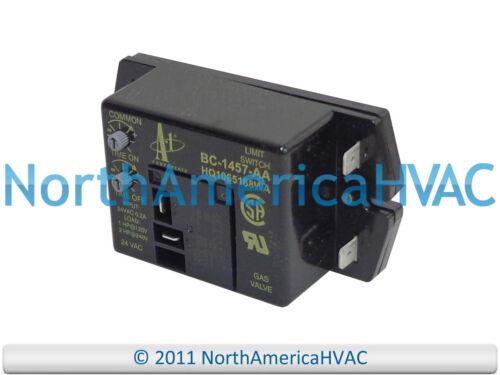 ICP Heil Tempstar Furnace Fan Time Delay Control Board HQ1065750WA 1065750