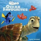 Finding Nemo Ocean Favourites 0094635628821 CD P H