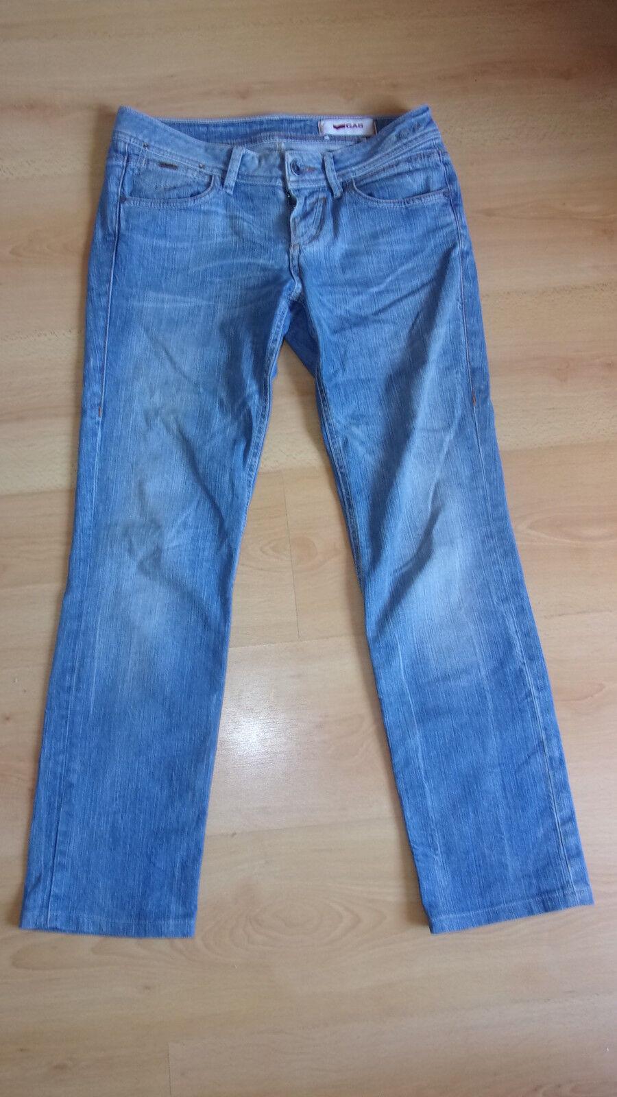 Jeans GAS blau Größe 40 à - 68% | Ich Ich Ich kann es nicht ablegen  | Online Shop Europe  | Verschiedene Arten Und Die Styles  | Authentische Garantie  | Viele Sorten  821a14