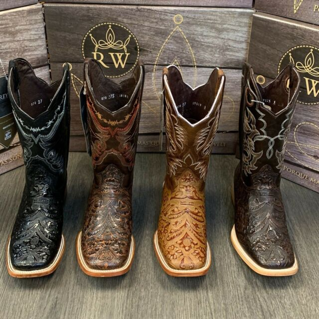 Mexican Hand Made Cowboy BOOTS for sale