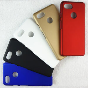 EB-KQ-Shockproof-Ultra-thin-Anti-Scratch-Matte-Back-Cover-Case-for-Pixel-2-3-X