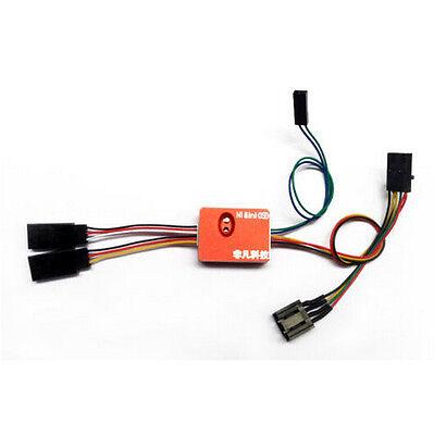 N1 MINI OSD Module for DJI NAZA LITE V1 V2 Phantom 2 GPS Flight Controller FPV