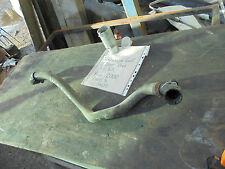VOLKSWAGEN GOLF 1.6 SR 5 DOOR COOLANT RADIATOR PIPE HOSE MARK 4 2000