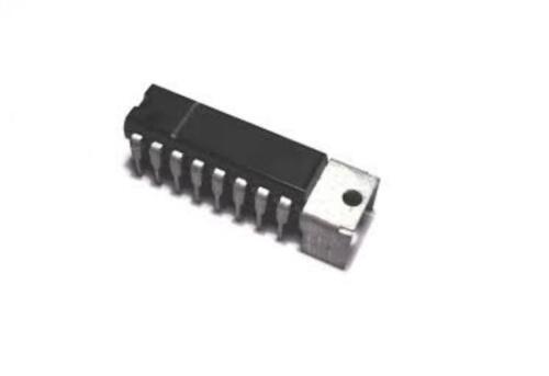 UPC1379C NEC circuit intégré DIP-16 UPC1379C lot de 2
