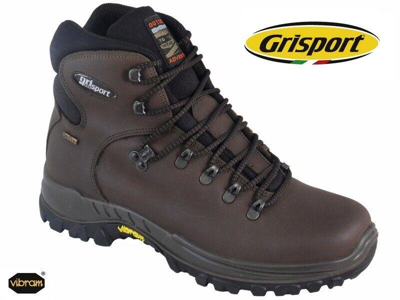 grauPORT EVEREST Stiefel Walking Waterproof 97282xzbo81240