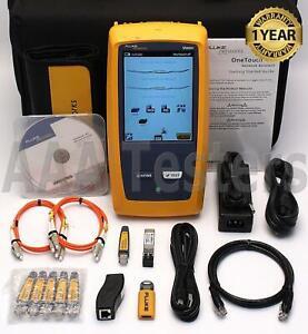Fluke-Networks-OneTouch-AT-1T-3000-Copper-Fiber-Wireless-Network-Tester-Versiv