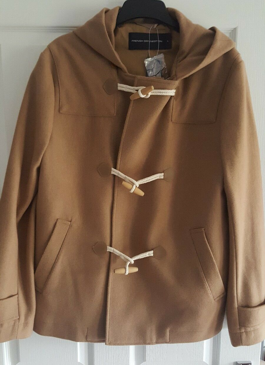 FcUK French Connnection New Coat