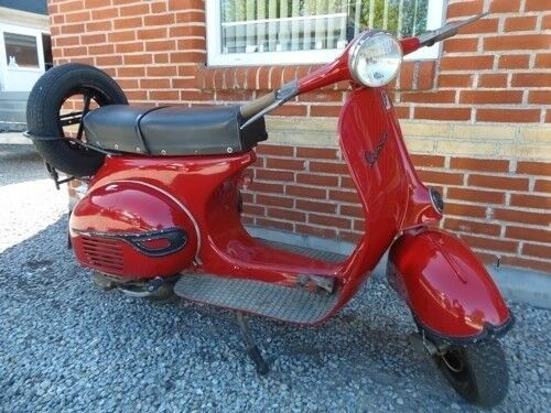 Vespa, GL 150 Gran Luxe, ccm 125