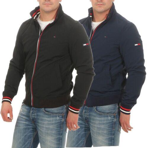 Tommy Hilfiger Jeans Herren Jacke Casual 22 Bomber Gr S M L XL XXL Blouson
