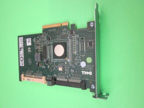 NEW GENUINE Dell PowerEdge R510 Perc PCI-E SAS 6/IR Raid Controller U558P