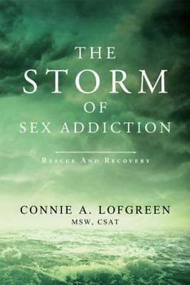 connie lofgreen sex addiction in Rochester