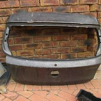 2008 BMW E87 1 SERIES TAILGATE SHELL – USED