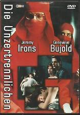 Die Unzertrennlichen - Dead Ringers / DVD #6904
