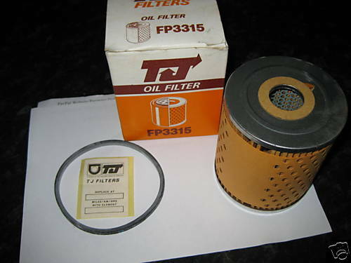 FORD ENGINE CH855PL - NEW OIL FILTER up to 1964 LOTUS SEVEN /& MORGAN 4//4