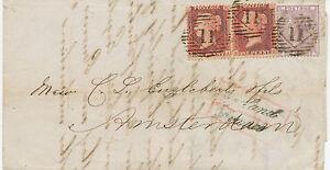 2427-1860-QV-6d-pale-lilac-no-corner-letters-2x1d-Stars-numeral-034-11-034-LONDON