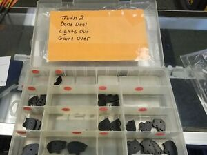 Bear Archery Draw Modules Truth 2,Done Deal,Lights Out,Game Over RH /& LH