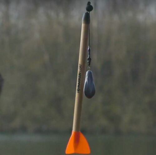 Marker Stem and Lead  *Arma Kord Korda MARKER KIT Shok Bead Marker Float
