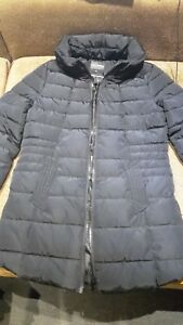 Jacket Size Puffa Quilted 14 Petite Next Black wxXqC8nI