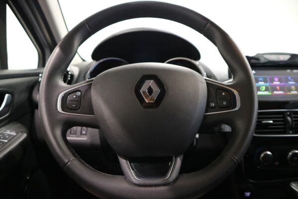 Renault Clio IV 0,9 TCe 90 Zen billede 3