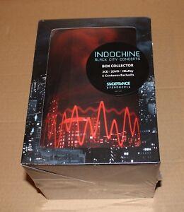 INDOCHINE-BLACK-CITY-CONCERT-2-CDs-2-DVDs-BLURAY-BOX-STADE-DE-FRANCE