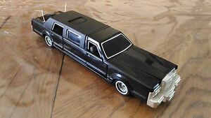 Voiture-Miniature-Majorette-Limousine-Ref-3045-1-32eme-En-Bon-Etat