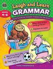 Laugh and Learn Grammar: Grades 4-6 by Debra Housel (Paperback / softback)