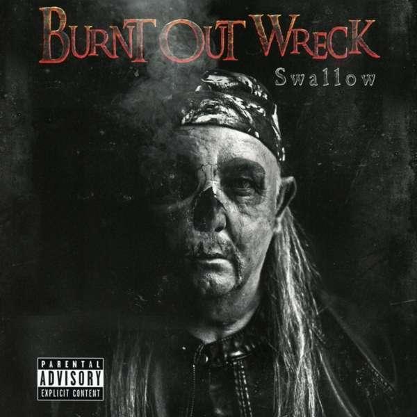 Quemada Out Wreck - Swallow Nuevo CD