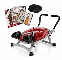 Ab Circle Pro Abs And Core Home Exercise Fitness Machine + Dvd | Ab-circle-pro on Sale