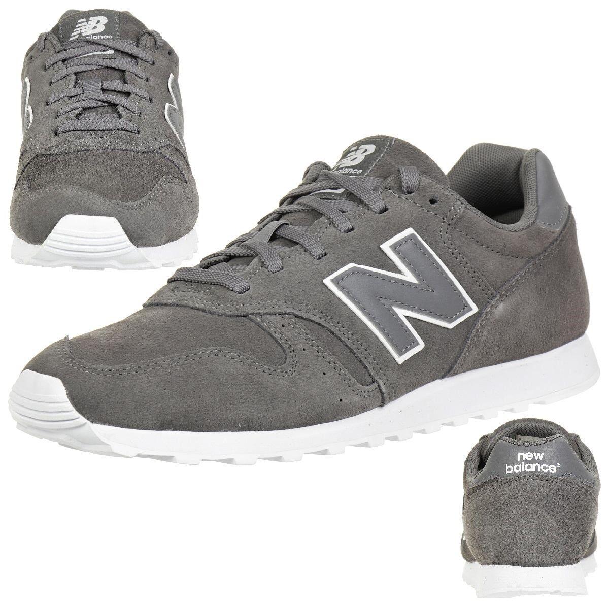 New Balance ML373TG Classic Sneaker Herren Schuhe grau 373