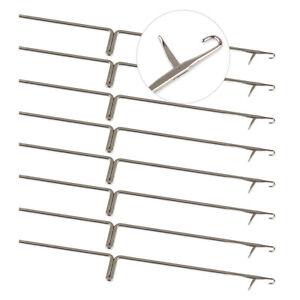 50Pcs-Needles-For-Brother-Ribbing-Knitting-Machine-KR850-KR838-KR830-404648001