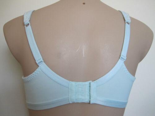 Playtex Ladies Cyh Lace Wirefree Bra sizes 12C 12D 12DD 14B 14C 14DD Soft Mint