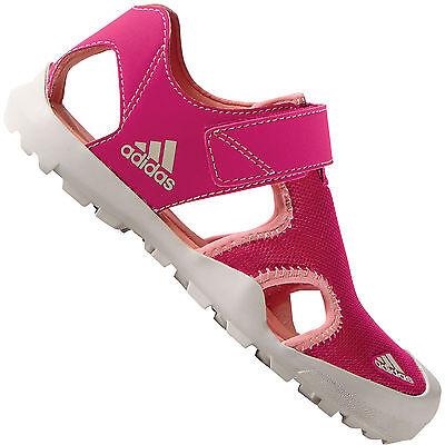 adidas Performance Captain Toey Kinder-Sandalen Sandaletten Trekking-Schuhe NEU