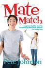 Mate Match by Pete Johnson (Paperback, 2016)