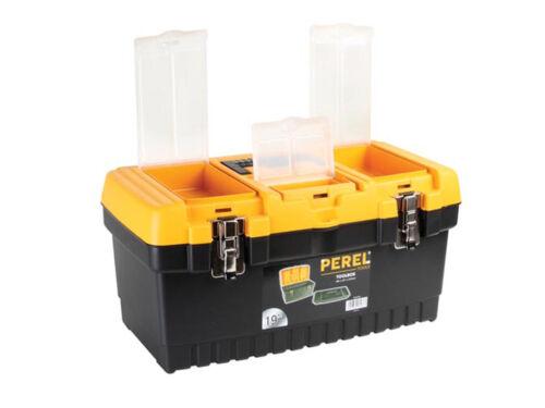 Boîte à outils Boîte à outils Boîte à outils plastique 486x267x242mm