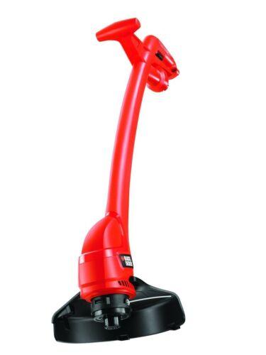 decker GL360 350W coupe gazon avec 23cm part /& bump feed système de ligne Black