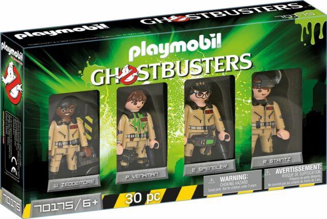 PLAYMOBIL® Ghostbusters™ 70175 Ghostbusters™ Figurenset Ghostbusters™, NEU & OVP