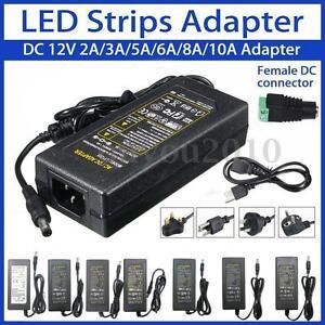 AC-100-240V-To-DC-12V-2A-10A-Power-Supply-Adapter-Driver-Transformer-LED-2