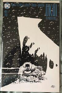 Dark-Knight-III-DK3-Master-Race-3-Batman-DC-Comic-1st-Print