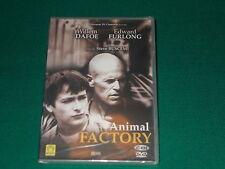 Animal Factory Regia di Steve Buscemi