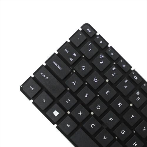 Keyboard US Laptop For HP Pavilion 15-af010ca 15-af152ur 15-af130nr 15-ba052wm