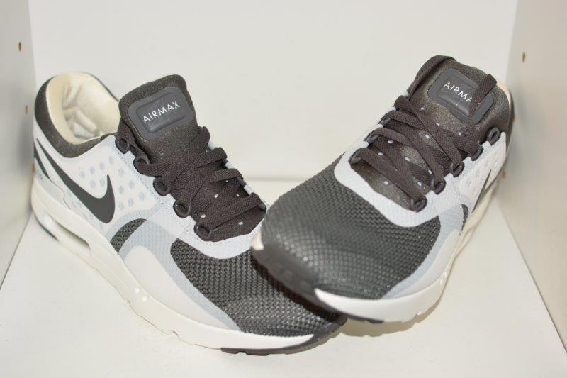 Nike air max zero essenziale mezzanotte nebbia Uomo scarpe da corsa - Uomo numero 9