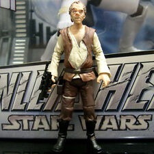Star Wars The Vintage Collection Dr. Evazan Cantina Patron TVC Vc57
