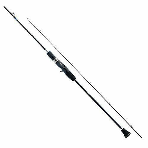 Shimano Jigging Bait Rod Game Type Slow J B683 From Stylish Ang From japan