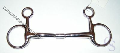 "Steel 150mm  5.91/"" CS Eggbut Mullen  Shaped Barrel Bit with Copper Rollers S"